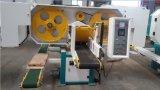 Machine de fabrication de meubles en bois Scie à ruban horizontale pour bois / grumes