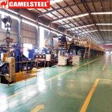 Gi en acier galvanisé plongé chaud de bobine d'ASTM653 Dx51d SGCC
