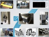 Cortadora caliente del laser de la fibra de la venta del precio barato de la alta calidad para la hoja de metal