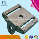 Oberflächenbehandlung-galvanisiertes Poliermetall, das Teil stempelt