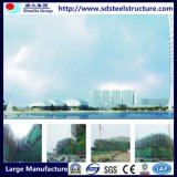 De Structuur van het Staal van de Bouw van het staal met Professionele Fabrikant