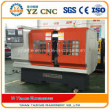 높은 정밀도 합금 바퀴 수선 CNC 선반 기계 Wrc26