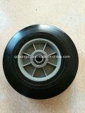 中国の工場固体ゴム製車輪