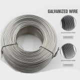 新しいデザインセリウムの証明書が付いている柔らかいアニールされた鉄ワイヤー