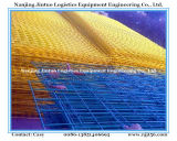 Poudre Coated ou Galvanization Steel Welded Wire Mesh pour Construction