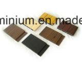 L'aluminium de bâti d'Exterusion profile l'enduit de poudre pour Windows et la porte