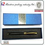 Penna di Ballpoint di plastica di plastica di carta di Derma della penna a sfera del metallo di Vape del contenitore di matita (YS40B)