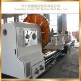 Fabbricazione chiara orizzontale poco costosa convenzionale della macchina del tornio di Cw61160 Cina