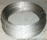 Elektro-/heiße eingetauchte galvanisierte Stahldraht-Fabrik 1.0mm