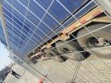 Встреча As4687-2007 панелей загородки конструкции временно сделанная в Китае