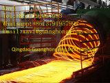 Filo di acciaio Rod con l'alta qualità ASTM A29m 1008, laminato a caldo 1010 GB 08f