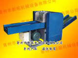 Pp.-Faser-Ausschnitt-Maschinen-Faser-Zerkleinerungsmaschine