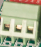 RGB Controlemechanisme met DMX/Driver/Decorder/Dimmer