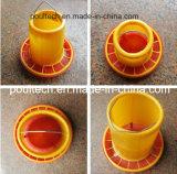 Пластичное Chicken Feeder для птицефермы