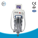 Portable Shr IPL Epilator Equipment in Motion
