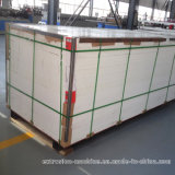 Placa da espuma do PVC de China que faz a máquina para o armário