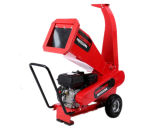 13HP Loncin Engine Wood Chipper Shredder Wood Cutter