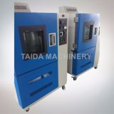 Het geautomatiseerde Bewegende het Testen van de Reometer van de Matrijs RubberInstrument van de Apparatuur van het Laboratorium van de Machine