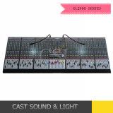 48CH混合コンソールGl-2800-848デジタル可聴周波力のミキサー