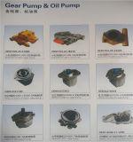 Válvula de controle principal das peças sobresselentes da máquina-instrumento de XCMG Shantui (PC200)