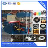 De rubber Vulcaniserende Pers van de Plaat van de O-ring met Ce en ISO9001