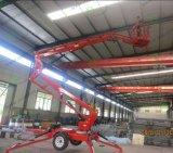 Elevador de articulação hidráulico rebocador (TBL-8)
