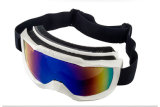Revo PC Lens Promotion Masque de ski UV 400 Lunettes de neige