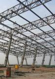 Marco de estructura de acero de la alta calidad