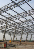 Qualitäts-Stahlkonstruktion-Rahmen