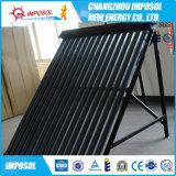 capteur solaire de tube électronique de caloduc de 70mm Schmv