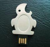 USB Drive (HXQ-PSD006) di spinta e di Pull