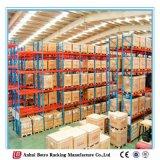 Cremalheira do armazenamento vivo da caixa de China