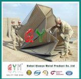 軍の使用されたHescoの容器の塀のHescoの守勢の障壁
