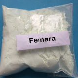 Genuieの品質の反エストロゲンのステロイドLetrozol (Femara)を買いなさい