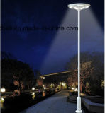 Lumière solaire de vente chaude de yard de cour de plaza d'UFO
