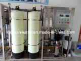 Estação de tratamento de água da água System/RO da água Machine/RO do RO (1000L/h)