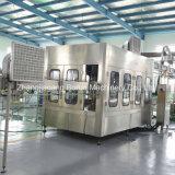 machine à emballer remplissante de l'eau 8000bph minérale pour les bouteilles en plastique