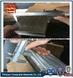 Explosives Schweißens-Anoden-Block für Aluminiumschmelzer