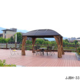 Gazebo al aire libre Jjbh-33 del patio del Gazebo del Gazebo del jardín