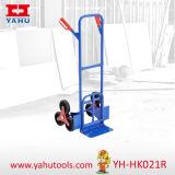 Platform utilisé Hand Operated Lift Truck à vendre