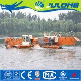 Жатка Weed высокого качества экспорта Julong автоматическая акватическая для сбывания