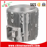 OEM 알루미늄 아연은 모터와 자동차 부속을%s 주물을 정지한다