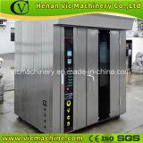 preço diesel giratório do forno da padaria 100kg/h com certificação do CE