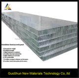 Het Comité van de Sandwich van de Honingraat van het aluminium
