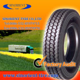 Annaite Quality Warranty Tire 295/75r22.5 Sell Well in de V.S.