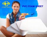 Feito na folha 9mm da espuma do PVC de China