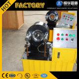 中国の製造者からの熱い新製品の油圧押すホースひだが付く機械