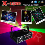 500mw Laser RGB Full Color Firefly Animation Disco Lights
