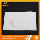 Etiqueta engomada a prueba de mal tiempo del vinilo del PVC del artículo de la impresión de encargo