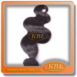 Extensões malaias do cabelo da onda do corpo (KBL-MH-BW)